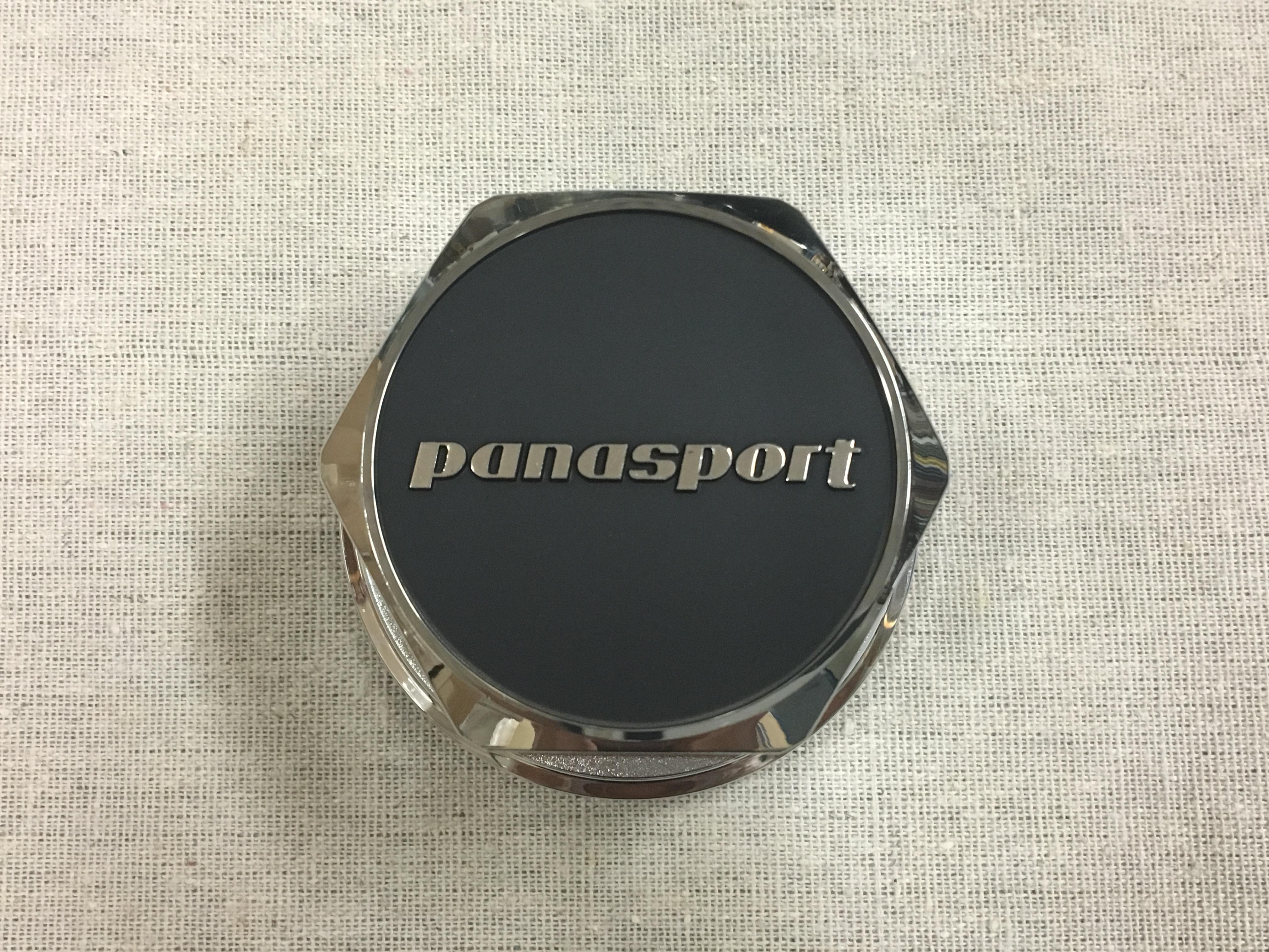Panasport Wheel Center Cap Set Of 4 Sports Amp Classics