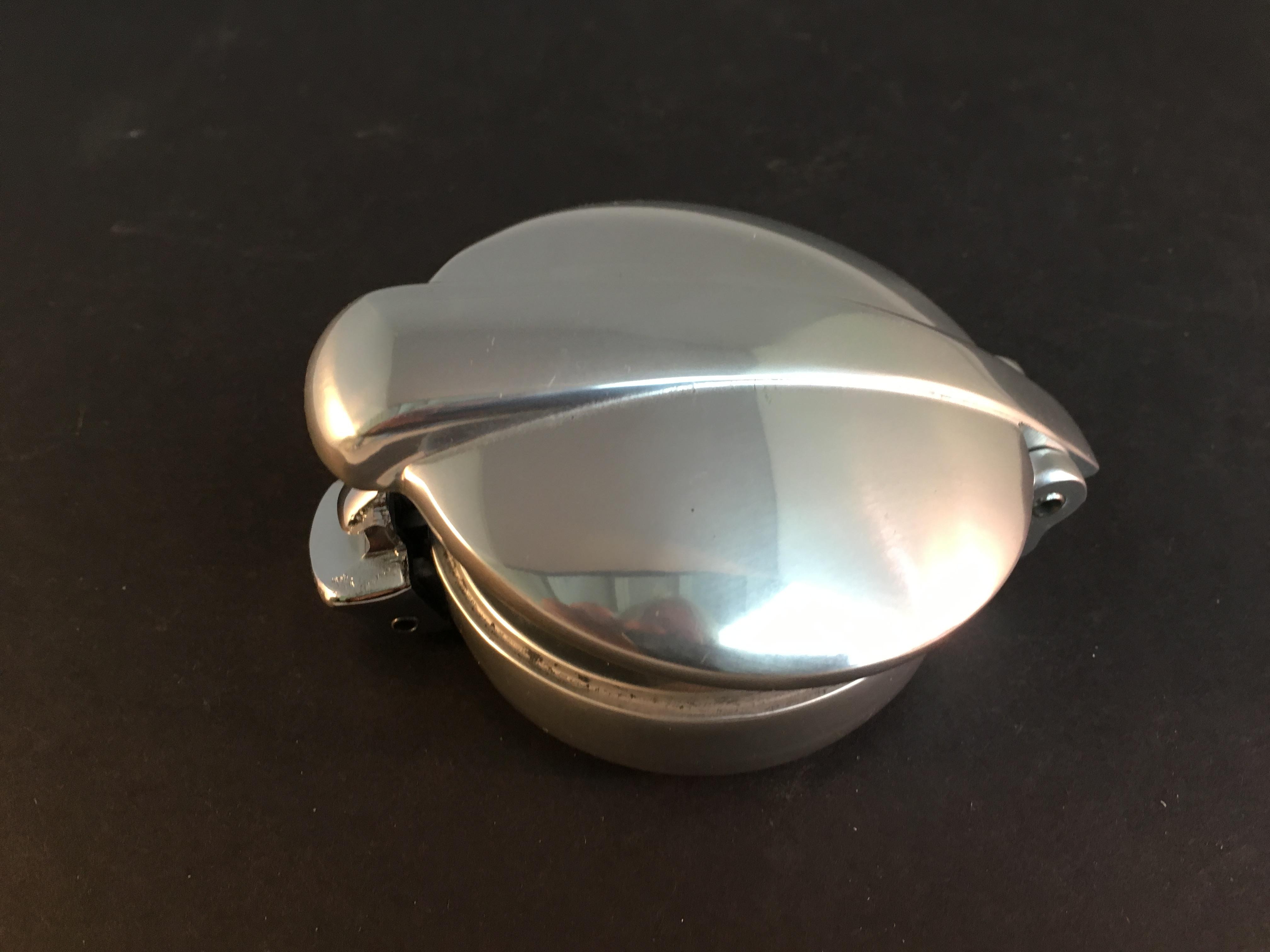 Mini Cooper Convertible For Sale >> Monza Alloy Gas Cap Austin Healey MGB MGC Midget - Sports & Classics
