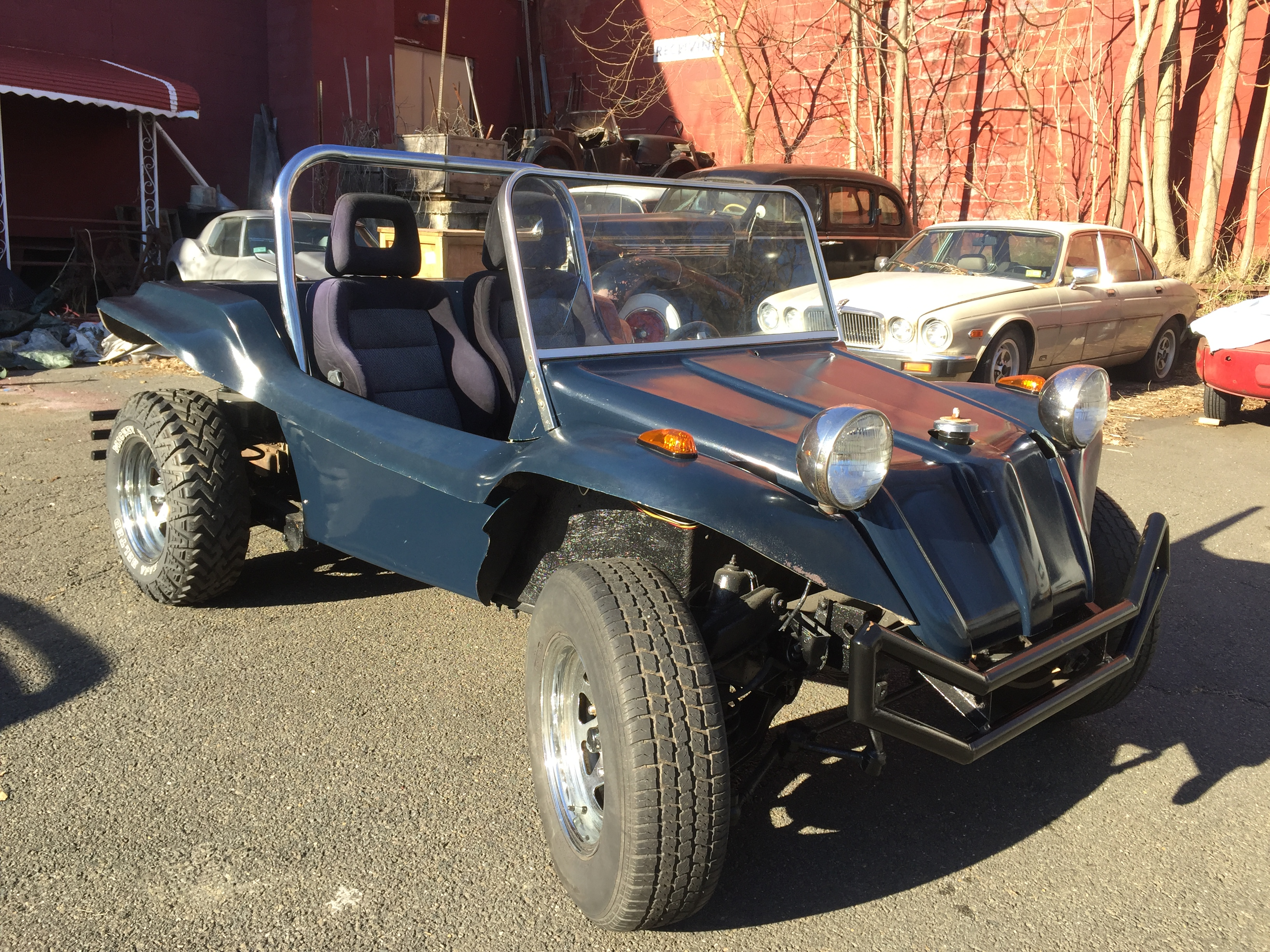 BCBee Dune Buggy (SOLD)